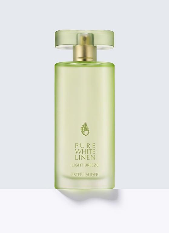 Pure White Linen Light Breeze Estee Lauder Malaysia E